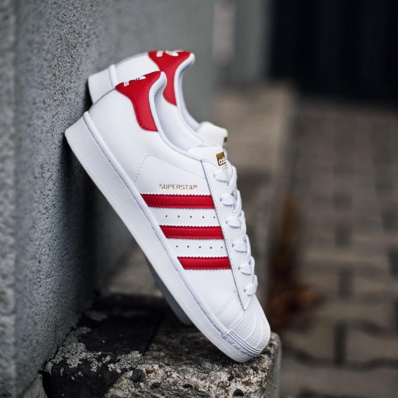 Galeria zdjęć Adidas Superstar ???Sneakersy adidas Superstar