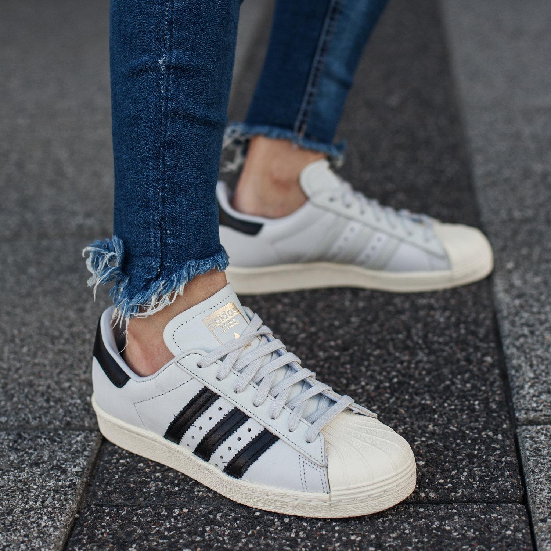 dla całej rodziny buty na codzień najlepszy hurtownik Dlaczego adidas Superstar podbiły serca ludzi na całym ...