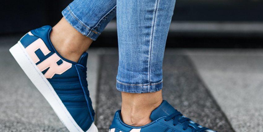 Adidas Superstar W – poznaj nową odsłonę legendy