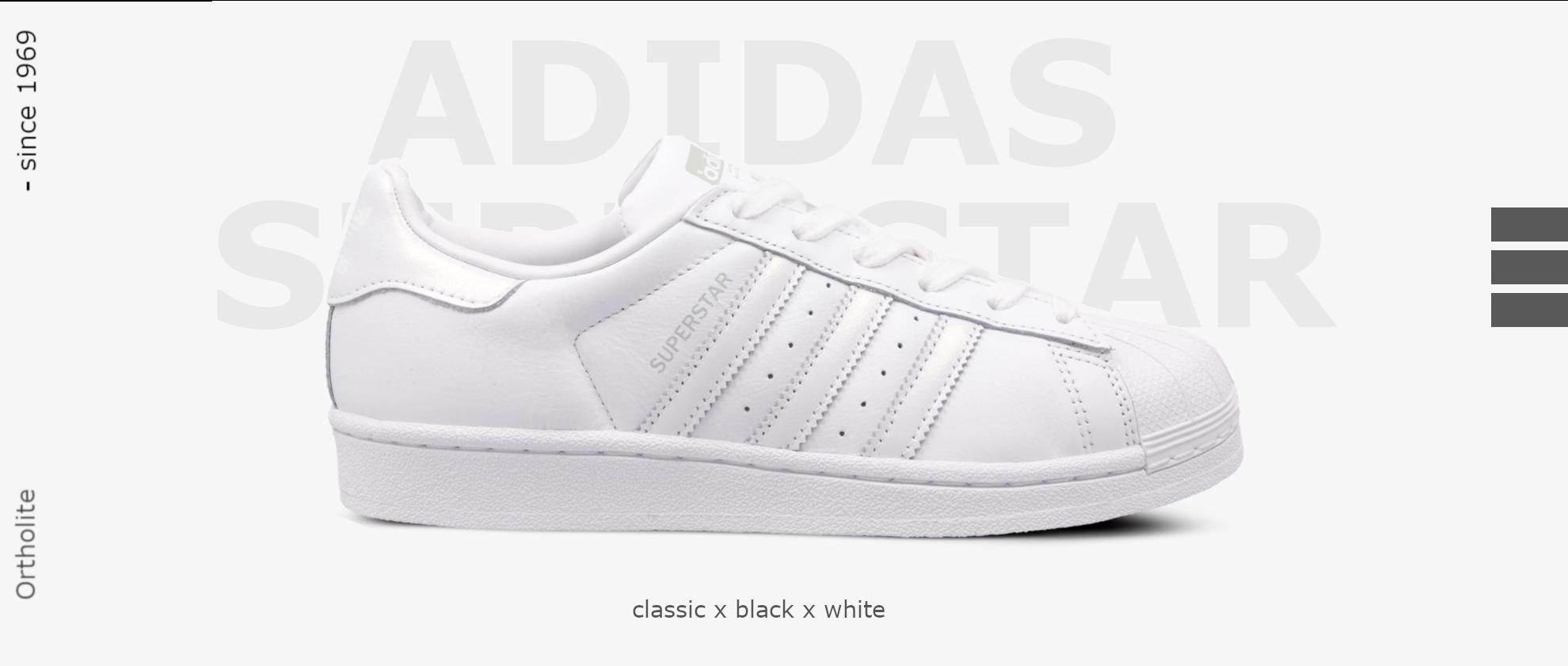 Trendy – Sneakersy adidas Superstar najnowsze Superstary