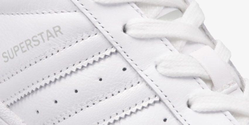 Jak rozpoznać podróbki adidas Superstar?