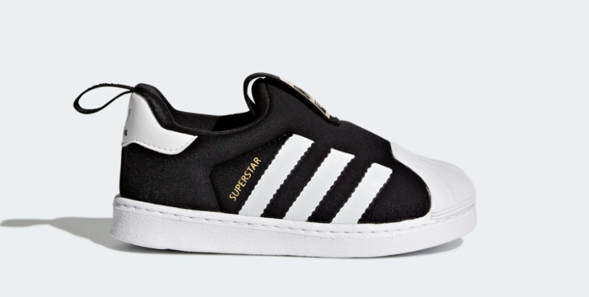 Look – Sneakersy adidas Superstar najnowsze Superstary